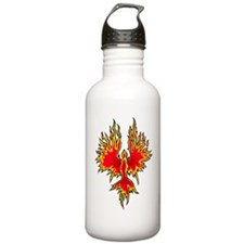 Phoenix Water Bottle