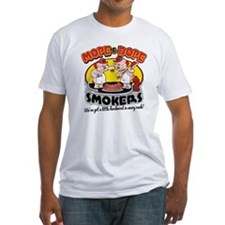 Mope and Dope Smokers Shirt