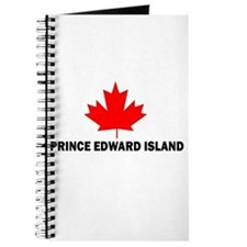 Prince Edward Island Journal