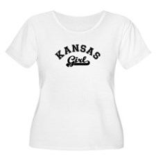 Kansas Girl T-Shirt