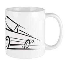 Foreign Auto Club - Italian Icon 1a Mug
