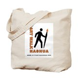 Cool Nashua Tote Bag