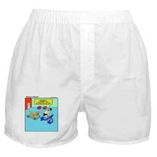 ADVENTURE GYM Boxer Shorts