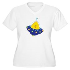 Space Chick T-Shirt