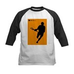 Lacrosse I Roll Kids Baseball Jersey