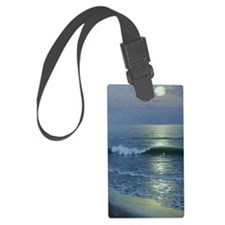 mr_iphone_3g_case Luggage Tag