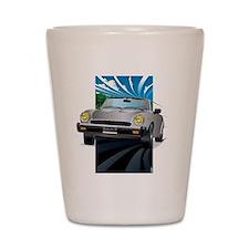 ovde-italian 4 Shot Glass