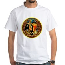 Cleopatra Reincarnated Persian Ca Shirt