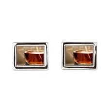 whisky 2 Cufflinks