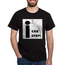 I CAN STOP SMOKING! T-Shirt