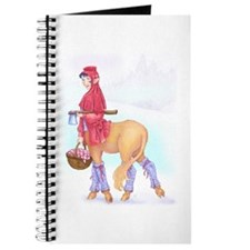 Carmen the Centaur - Journal