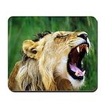 Roaring Lion Mousepad