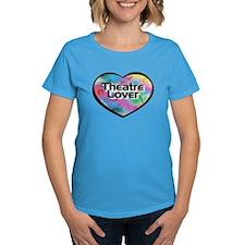 Theatre Lover Tee