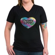 Theatre Lover Shirt