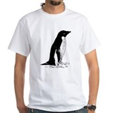 Penguin Sketch Shirt
