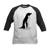Penguin Sketch Tee