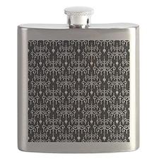 chandeliers Flask