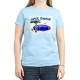 LOVE SHACK T-Shirt
