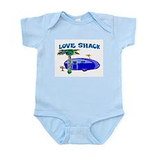 LOVE SHACK Infant Bodysuit