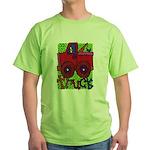 Truck Green T-Shirt