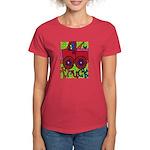 Truck Women's Dark T-Shirt