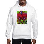 Truck Hooded Sweatshirt