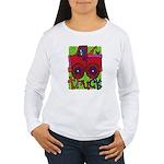 Truck Women's Long Sleeve T-Shirt