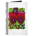 Truck Journal