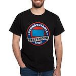 Pennsylvania Statehood Dark T-Shirt