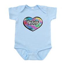 Theatre Lover Infant Bodysuit
