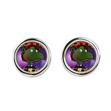The Sonny Side of Entertainment Cufflinks