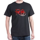 R 0 - Black Shirt