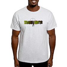 Population Control w/Buck T-Shirt