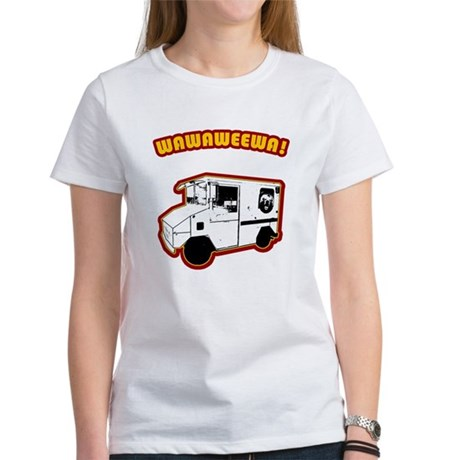 Wawaweewa Women's T-Shirt