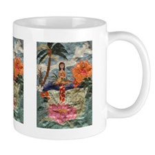 Hawaii Small Mug