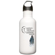 Lighter of the Stars S Water Bottle