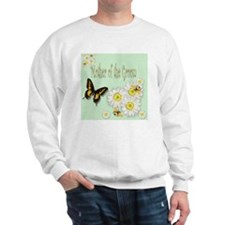 Beelieve Mother of the Groom Sweatshirt