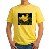 Yellow Brat T-ShiRt