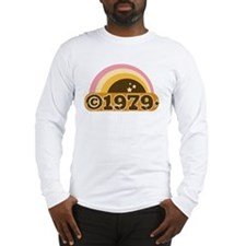 1979 Long Sleeve T-Shirt