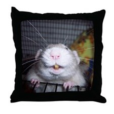 Stuart Throw Pillow