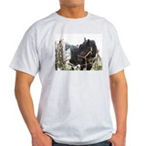 Cool Percheron T-Shirt