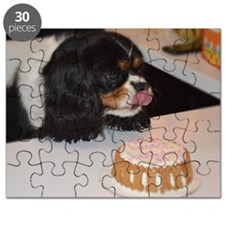 Cavalier King Charles Spaniel Puzzle