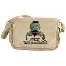 Be My Valentestine Messenger Bag