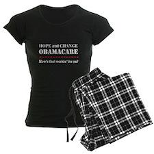 Obamacare Pajamas