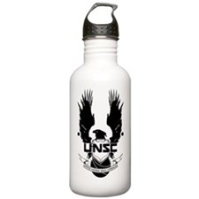 unsc Water Bottle