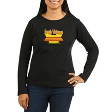 South Vietnam flag ribbon T-Shirt