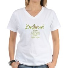 Believe in Everything Shirt