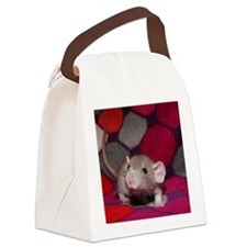 Grahm Canvas Lunch Bag