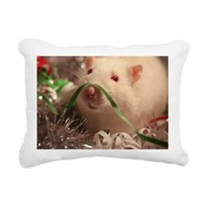 Edward Rectangular Canvas Pillow