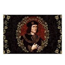 Richard III Postcards (Package of 8)